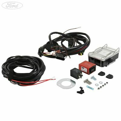 Genuine Ford Transit Mk7 Tow Bar Electrical Wiring Kit With 13 Pin 2009- 1679546 • 156.99£