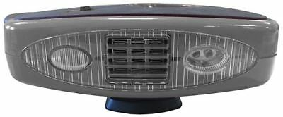 Streetwize Camping Caravan Car 12V Auto Heater / Defroster With Light SWCH400 • 19.99£