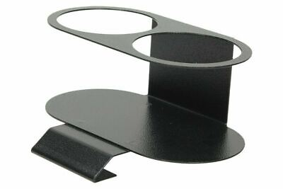 Just Kampers Cup Holder Dual Drink Steel Easy Install For VW T25 T3 1979-1992 • 31.50£