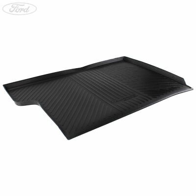 Genuine Ford Transit Tourneo Custom Rear Rubber Boot Liner Mat LWB 18-19 2333671 • 47.99£