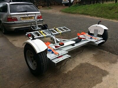 Car Towing Dolly Recovery Vehicle 96   • 1,645£