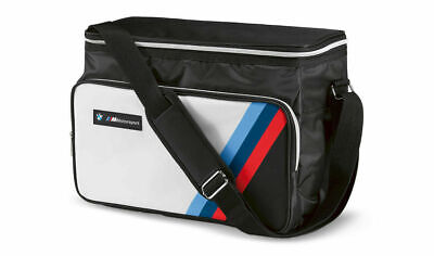 Genuine BMW M Motorsport Cooling Bag With Carrying Strap New 80222463074 • 27.99£