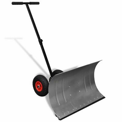 Manual Snow Shovel With Wheels • 51.22£