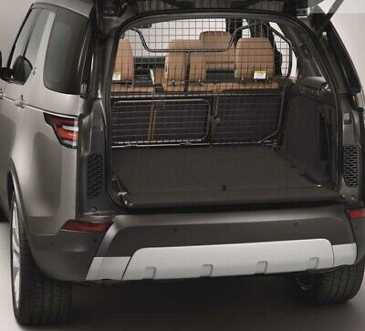 Landrover Discovery 5 Dog Guard • 200£
