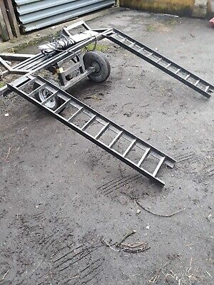 Car Towing Dolly • 150£