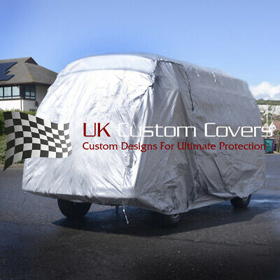 Vw Camper Van Car Cover T2 T25  Hightop High Top Tailored & Breathable 089 • 89.95£