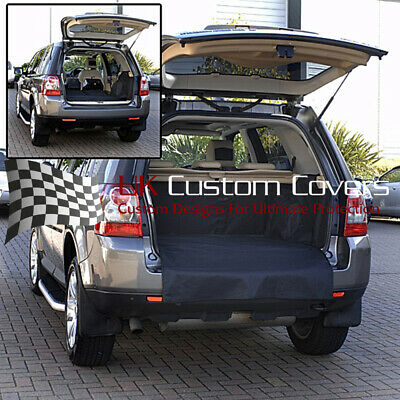 Land Rover Freelander 2 Tailored Boot Liner Cover Mat Dog Guard 2006-2015 023 • 49.95£