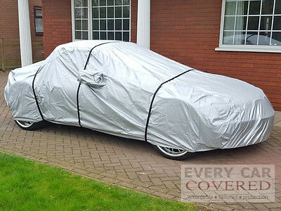 Car Cover Straps, Additional Strap Kit X 3 (2 X 5.7 And 1 X 7.5 Meters Long) • 22£