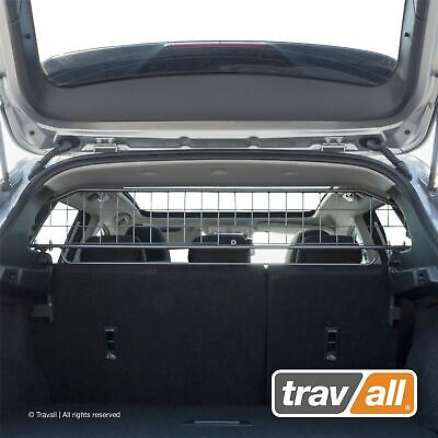 Travall  Dog Guard For NISSAN Qashqai (2014 -Current) TDG1538 [with Sunroof] • 125£