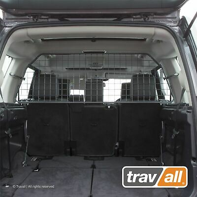 Travall Dog Guard For LAND ROVER Discovery 3 4 (2004 - 2016) TDG1509 • 115£