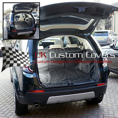 Land Rover Discovery Sport Tailored Boot Liner Mat Dog Guard 2015 Onwards 173 • 49.95£