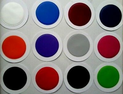 1 TAX DISC-PERMIT HOLDER/ - Test Me - Pick Any Colour ???  • 1.30£