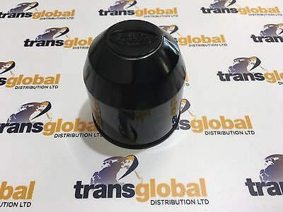 Range Rover Classic 50mm Black Tow Ball Cover - Genuine LR Part - ANR3635 • 14.89£