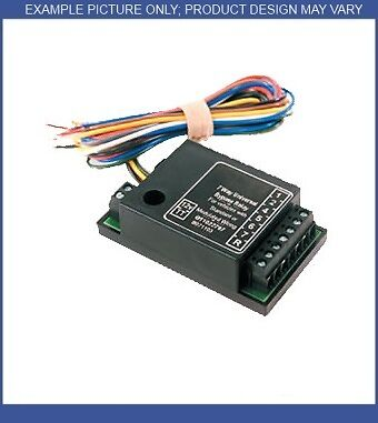 Universal 7 Way Smart Bypass Relay REL2 • 29.50£