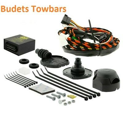 For Ford Galaxy Tow Bar Wiring 2006 To 2015 7 Pin DEDICATED Towing Electrics • 105.97£