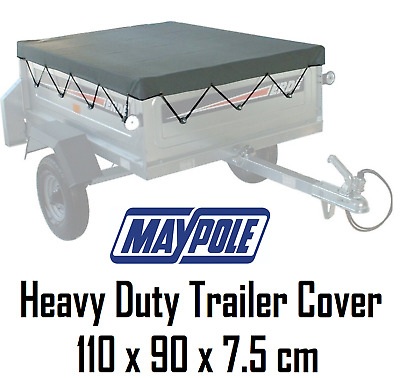 Maypole Trailer Cover To Suit Erde 102 - Daxara 107 - MP68101 • 16.69£