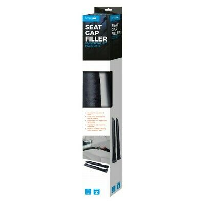 Simply Pack Of 2 Seat Gap Filler - Free Delivery • 7.99£
