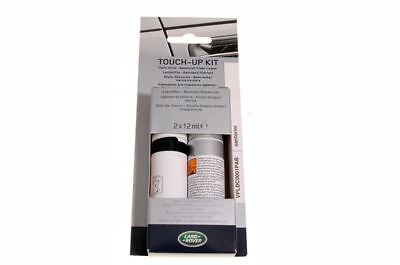 Land Rover New Genuine Indus Silver (863) Touch Up Paint Stick Kit VPLDC0004MEN • 10.98£