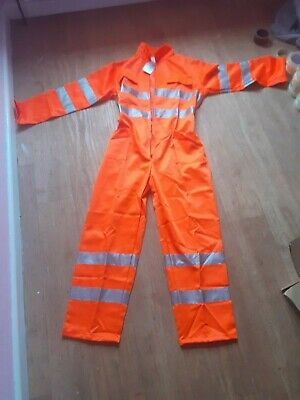 YOKOTEX HIGH VISIBILITY  Overall  Size Large  L (2 Pairs). • 20£
