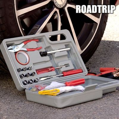 Road Trip Emergency Tool Kit For Cars • 19.99£