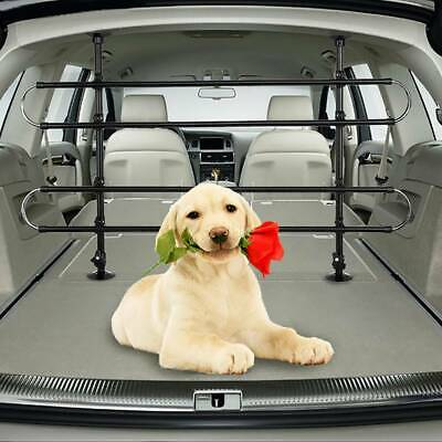 Pet Dog Guard Boot Safety Barrier-Universal Fitment Car Van 4x4 Estate MPV • 15.29£