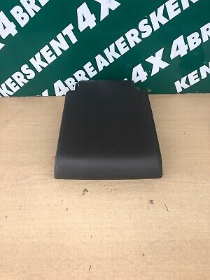 L462 Land Rover  Discovery 5 Centre Console Lid Arm Rest Expresso Leather Finish • 49.99£