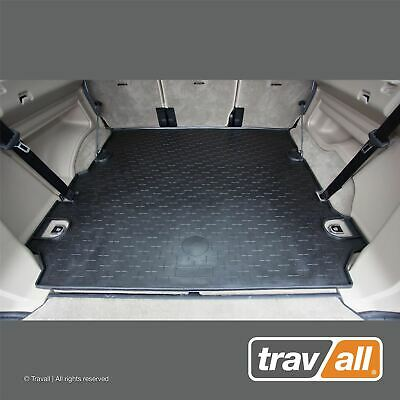 TRAVALL RUBBER BOOT MAT LINER For LAND ROVER DISCOVERY 3 / 4 2004->TBM1032 • 44£