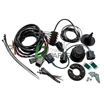 Land Rover Discovery 3 & Range Rover Sport 13 Pin Tow Bar Electrics Wiring Kit • 107.95£