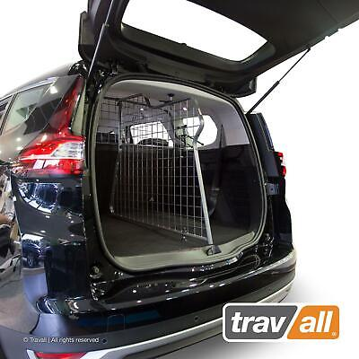 Travall® Dog Guard & Divider For RENAULT Grand Scenic 2016 On TDG1550/D • 240£