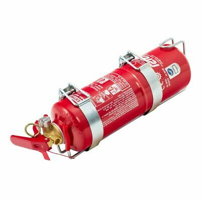 RRS Hand-Held 2kg ABC Powder-Filled Fire Extinguisher • 64.52£