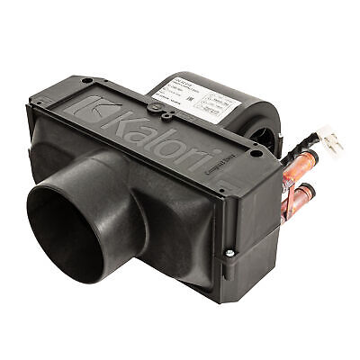 JJC Race And Rally Compact EVO1 Heater, 1 X 100mm Outlet • 126£