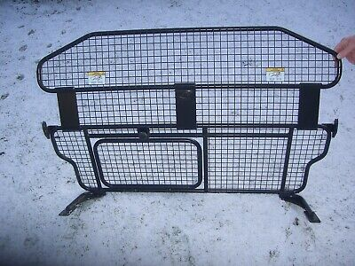 Dog Guard / Luggage Partition • 100£