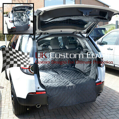 Land Rover Discovery Sport Quilted Waterproof Boot Liner Mat 2015 On 228 • 69.95£