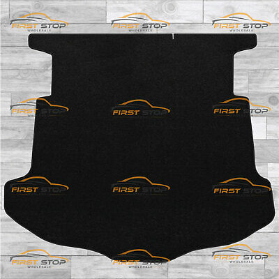 Ford Mondeo 2007-2012 Hatchback Tailored Carpet Car Rear Boot Mat Black • 18.99£