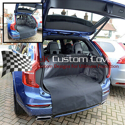 Volvo Xc90 Tailored Boot Liner Mat Dog Guard 2021+   (7 Seater Only) 255 • 44.95£