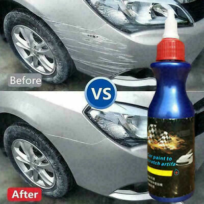 One Glide Scratch Remover Car Scratch Repair Polishing Wax ORAGINAL QUALITY UK • 6.26£