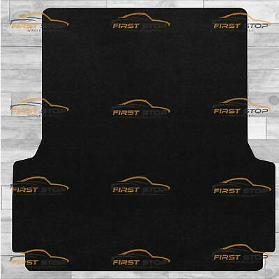 Ford Ranger 2012-2019 Double Cab Mk3 Bed Carpet Liner Fitted Tailored Boot Mat • 29.99£