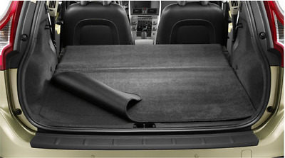 Genuine Volvo Xc60 (09-17) Charcoal Reversible Boot Mat 39813963 • 64.99£