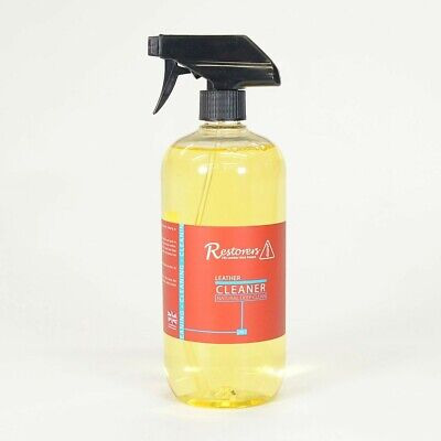 Leather Repair Company Leather Cleaner - 250ml • 10.50£