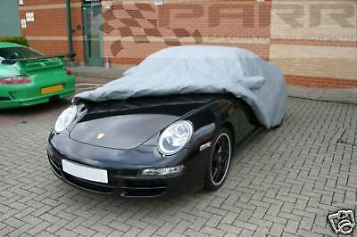 Porsche 981 Boxster Cayman Stormforce Outdoor Car Cover Fitted • 150.60£