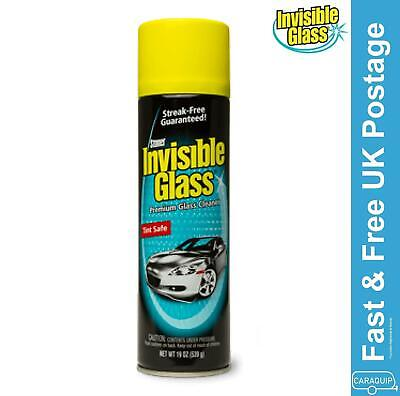 Stoner Invisible Glass Cleaner 19oz 539g • 10.75£