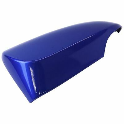 Genuine Toyota Yaris N/S Outer Wing Mirror Cover Nebula Blue 879450D180J4 • 45.99£