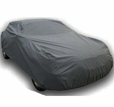 Medium Size Full Car Cover UV Protection Waterproof Outdoor Indoor Breathable • 13.99£