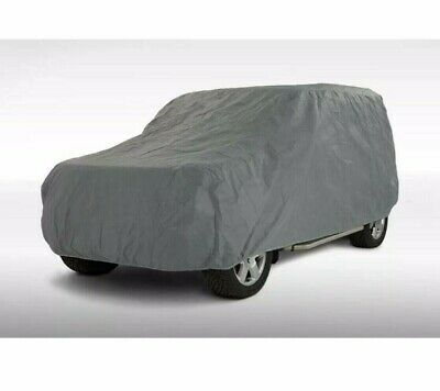 Land Rover Defender 110 1983-On Heavy Duty Waterproof Car Cover Cotton Lined • 41.95£
