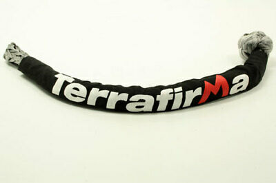 Terrafirma Synthetic Soft Off Road Recovery Shackle 9000Kg Load - TF3310 4x4 • 21.88£