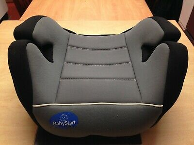 Childs Car Booster Seat By Babystart • 7.99£