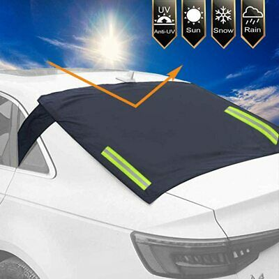 Lot Of 25 X Car Sun Shade Rear/Back Window Windshield Sunshade/Snow Covers • 25£
