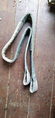 Tow Strap • 9.50£
