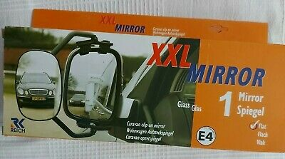 Extension Towing Mirror • 15.50£