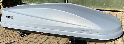 Thule 780 Tour Roofbox Used (good Condition) • 125£